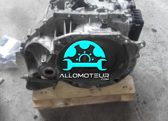 Boìte de vitesses automatique Ford Kuga 2.0TDI MPS6 DCT450 Powershift