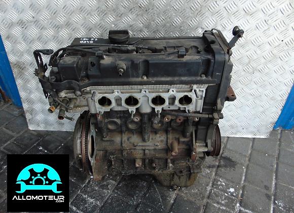 Bloc moteur Kia Rio 1.6 16V