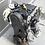 Thumbnail: Moteur complet Audi A2 1.4 TDI AMF
