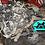 Moteur complet Porsche 718 Boxster 2.0 L 300 cv DDPB MA2.20