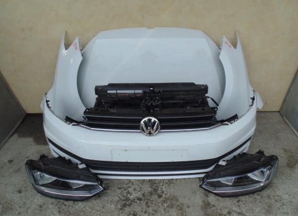 Face avant complète Volkswagen TOURAN 5TA 1.6 TDI