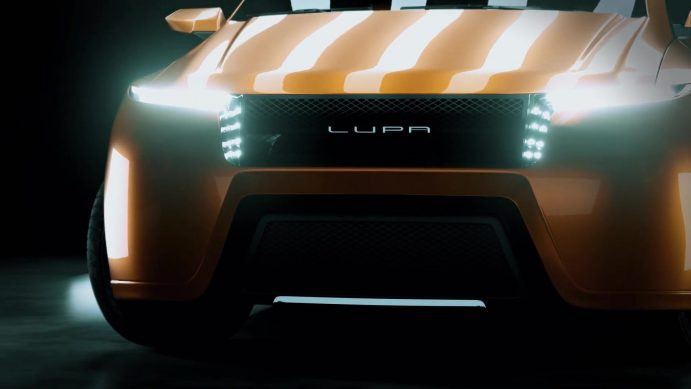 Lupa E26 : la citadine électrique catalane prête à attaquer la Renault ZOE