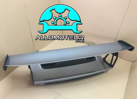 Aileron PORSCHE 991 GT3 RS