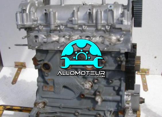Bloc moteur nu Fiat Ducato 2.0 D 115 Multijet 250A2000 EURO 6