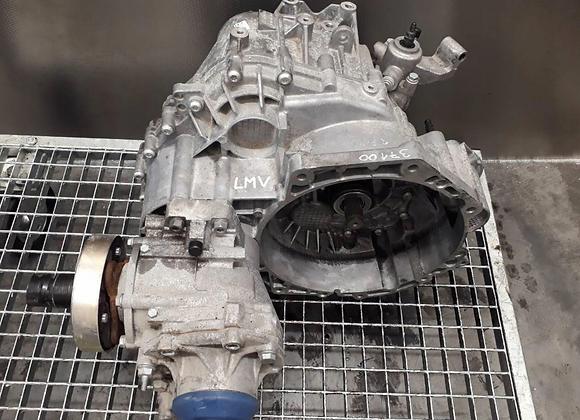 Boite de vitesses 6 VW Tiguan 2,0TSI LMV