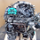 Moteur complet NISSAN Navara (D40M) 2.5 TDi 174 cv