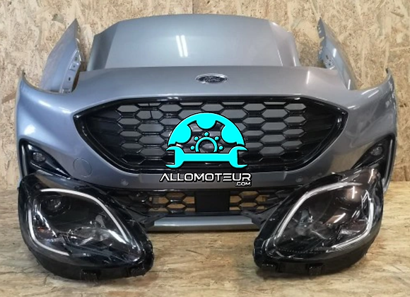 Face avant complète Ford Puma II