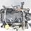 Moteur complet RENAULT LAGUNA III 2.0 dCi 130 cv M9RG742