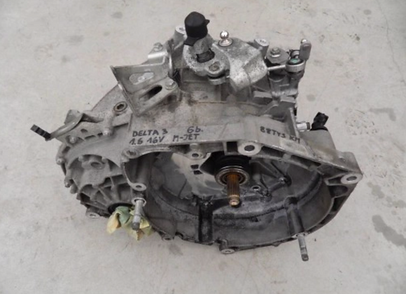 Boite de vitesses 6 manuelle LANCIA Delta 1.6 MJTD 16V 120 cv