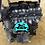 Bloc moteur Bmw 320 d ( Type E91 ) 163 cv M47N2 204D4