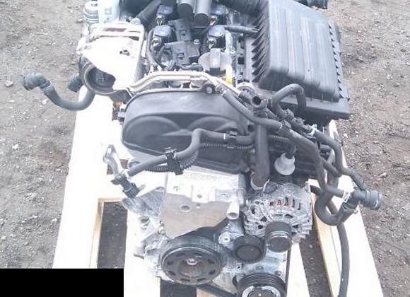 Moteur complet VW AUDI 1.4TFSI CPTA