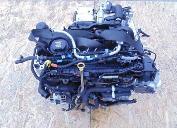Bloc moteur LAND ROVER DISCOVERY 2.0D