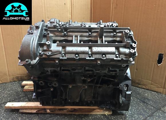 Bloc moteur Mercedes 3.0 V6 CDI 642932