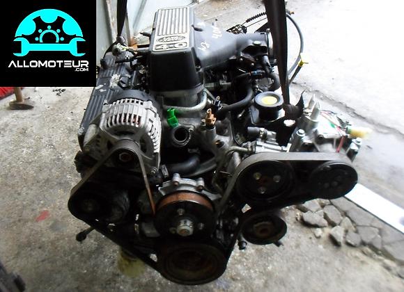 Moteur complet RANGE ROVER P38 II 4.0 V8