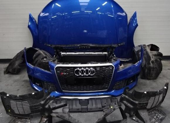 Face avant complète Audi Rs7 4G8