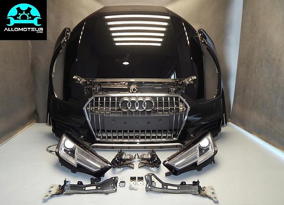 Face avant complète Audi A4 B9 Allroad