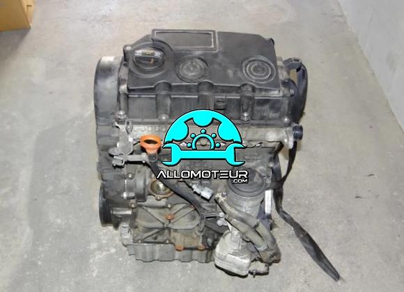 Moteur complet VW AUDI 1.9 TDI BLS