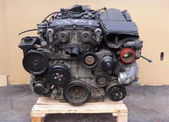 Moteur complet MERCEDES-BENZ Coupé C 180 Kompressor 1.8 i 143cv ( Type W203 )