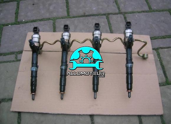 Injecteurs Toyota TOYOTA RAV4 II 2.0 D-4D