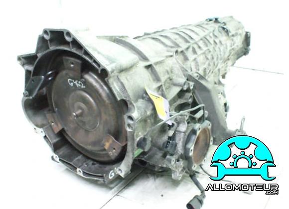 Boîte auto AUDI S6 Phase 2 Quattro 4.2 i V8 340cv FBD / 5HP24