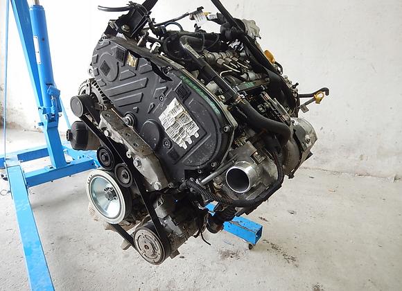 Moteur complet Jeep Renegade 4x4 2.0 MJ