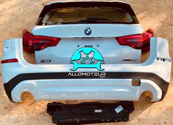 Arrière complet BMW X3 (Type G01)