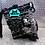 Bloc moteur Mercedes-Benz Classe C ( Type W205 ) 2.2 CDI 654920