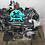 Bloc moteur AUDI A4 B7 / A6 C6 BSG
