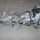 Boite 6 manuelle Subaru FORESTER IV 2,0 D TY751V1ZDA