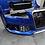 Thumbnail: Face avant complète Audi Rs7 4G8