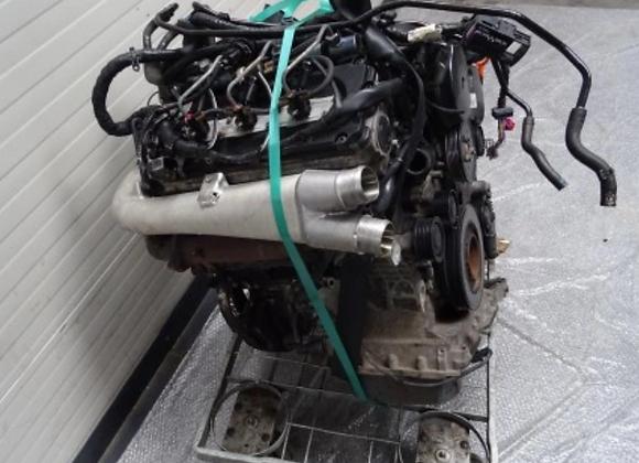 Moteur complet VW / Audi 3.0 TDI BKS