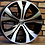"Thumbnail: Jantes 20"" Volkswagen Touareg"