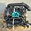 Moteur complet Volkswagen Golf VI GTI 2.0 TFSI CCZ