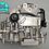 Boite automatique DSG SKODA KODIAQ / SCOUT 1.4 TSI CZD