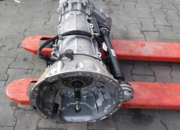 Boite automatique MERCEDES-BENZ Classe ML 250 2.2 CDI DPF 4MATIC 204 cv