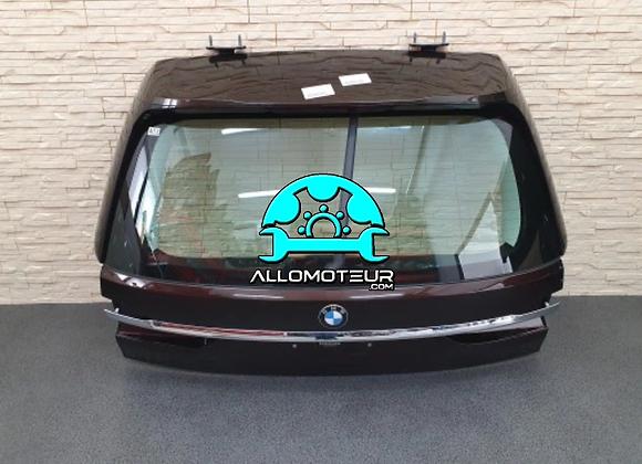 Hayon BMW X7