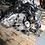 Thumbnail: Moteur complet SUBARU Legacy 3 Break 2.5 i 4WD 156cv Boîte auto