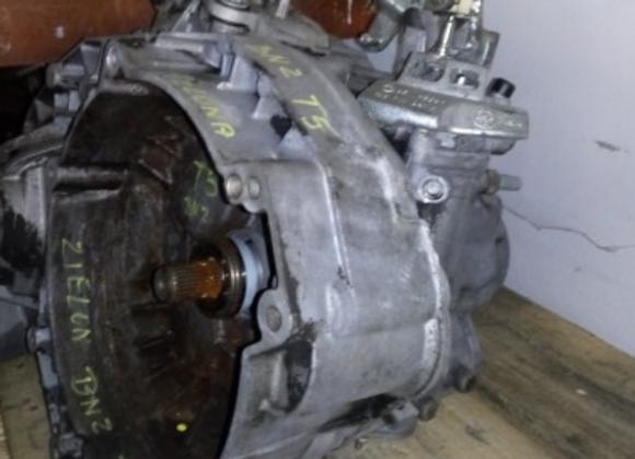 Boite de vitesses manuelle Volkswagen T5 2.5 TDI JFS