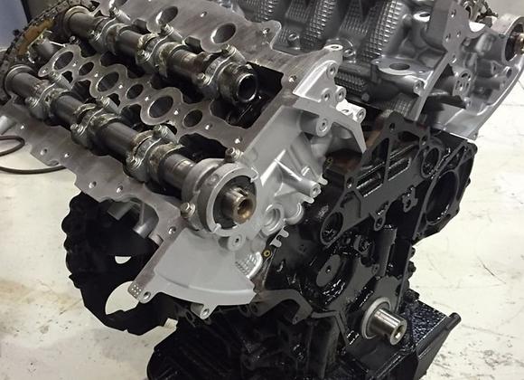 Bloc moteur nu Land Rover Range Rover 3.0 D 306 DT