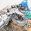 Boite de vitesses manuelle HYUNDAI Tucson 2.0 CRDi 4WD 140cv JM20DSL