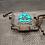 FILTRE A PARTICULES FAP DPF LAND ROVER Range Rover - 4.4 TDV8 - BH42-5H218-AA