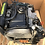 Moteur complet JEEP Compass 2.0 CRD Turbo 140 cv BYL
