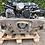 Moteur complet PORSCHE 911 (991) GT3 3.8 475 ch MA175