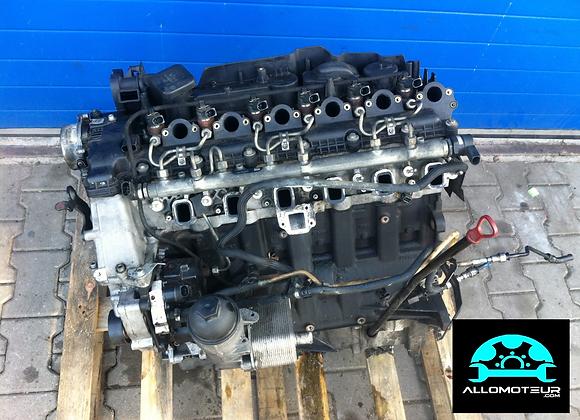 Bloc moteur BMW 3.0D E46 306D2