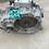 Boite de vitesses automatique Volkswagen TOURAN 2.0 TDI HLG