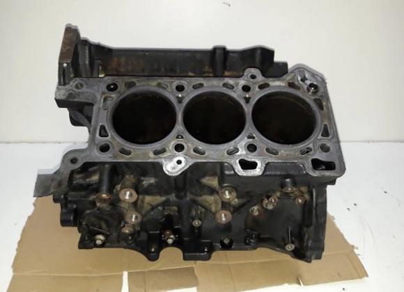 Bloc moteur NISSAN Navara (D40M) 3.0 dCi V6 4WD 231 cv Boîte auto
