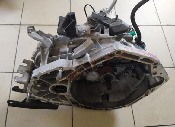 Boite manuelle Renault / Dacia Duster 1.5 dCi TL8 015