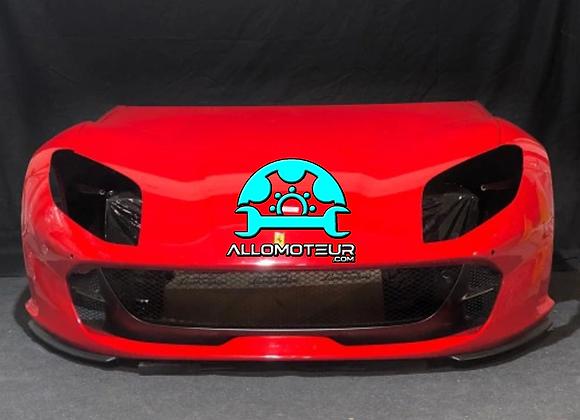 Face avant complète Ferrari 812 Superfast