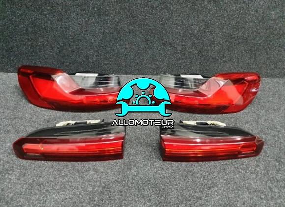 Feux arrière BMW X4 II (G02)