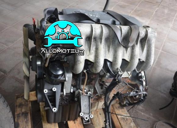 Bloc moteur MERCEDES-BENZ Sprinter (901-905) 216 CDI 2.7 D Fourgon 156 cv